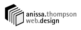 Anissa Thompson Web Design, LLC